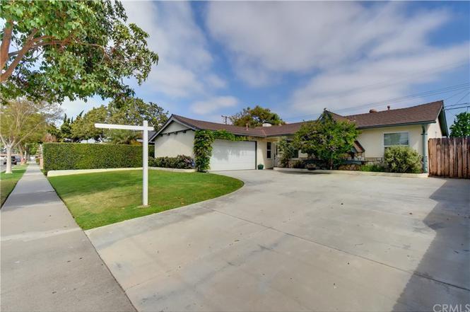 5431 Santa Monica Ave, Garden Grove, CA 92845 | MLS# PW18090084 | Redfin