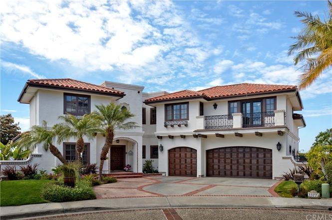 Homes For Sale Marbella San Juan Capistrano
