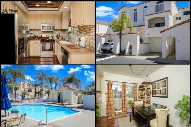 Homes For Sale  S San Marcos Blvd
