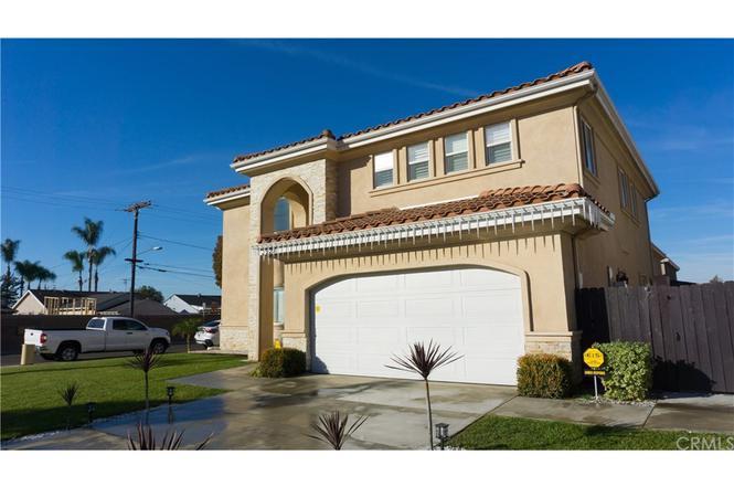 3923 Durfee Ave, Pico Rivera, CA 90660