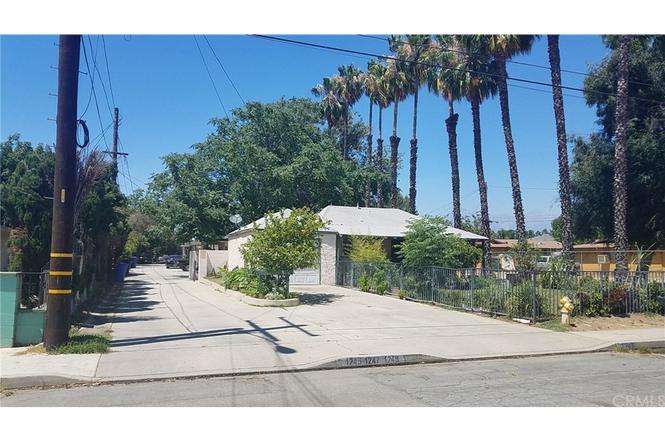 1243 W Fernleaf Ave Pomona CA 91766