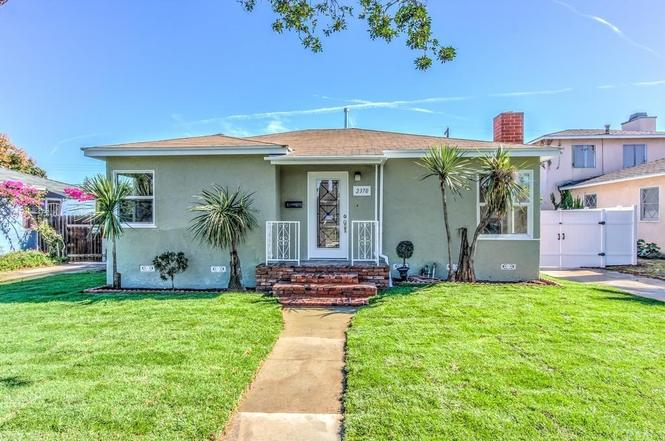 2370 Pepperwood Ave Long Beach Ca 90815 Mls