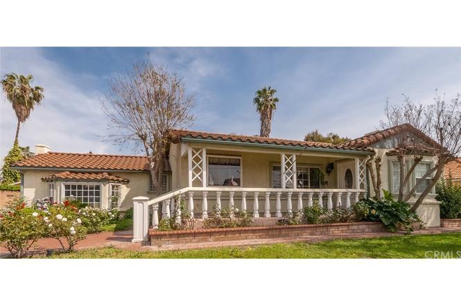 5548 N Santa Anita Ave Arcadia Ca 91006 Mls