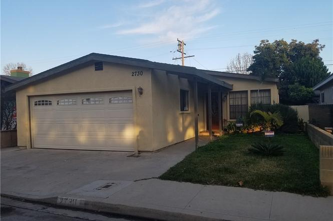 2730 de forest ave long beach ca 90806 mls dw17009131 for Kitchen cabinets 90808