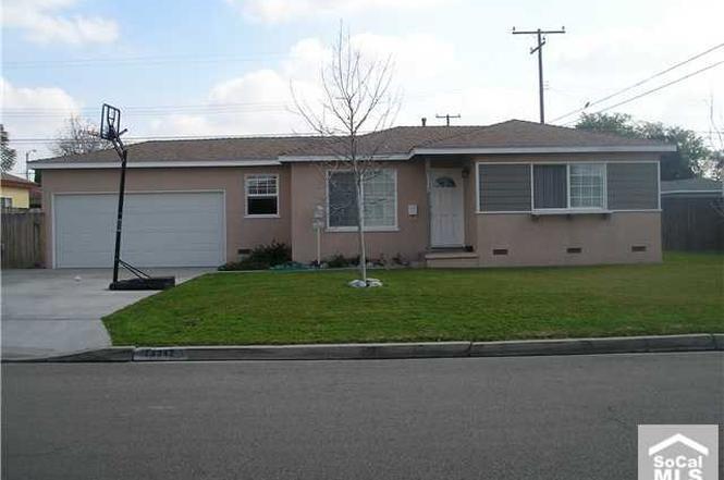 Garden Grove, CA 92843 | MLS# P438132 | Redfin