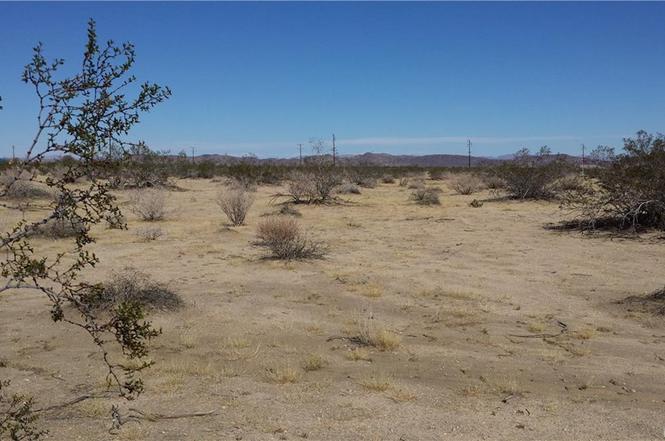 0 Near Mojave Ranch Rd Joshua Tree Ca Mls Sw15233132 Redfin