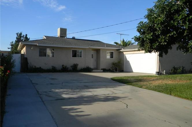 Homes For Sale Fontana Ca Redfin