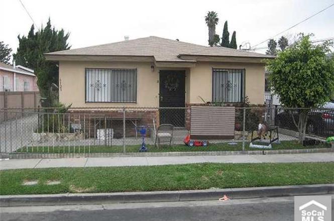 6123 OTIS Ave, Huntington Park, CA 90255 | MLS# P680154 | Redfin