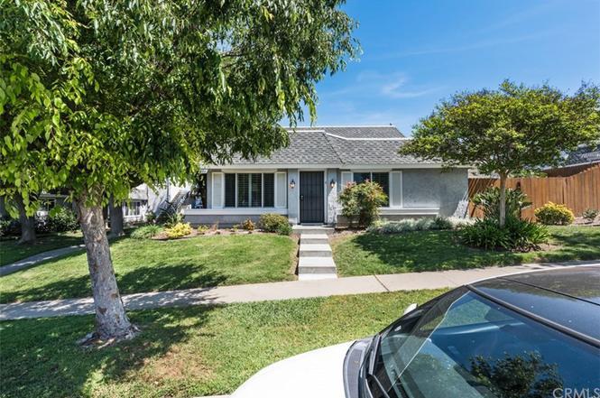 206 N Kodiak St Unit A, Anaheim Hills, CA 92807   MLS# PW17107163 ...