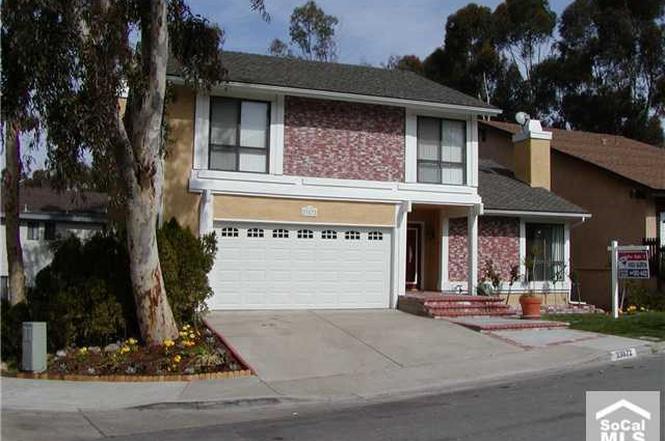 23872 CYPRESS Ln, Mission Viejo, CA 92691