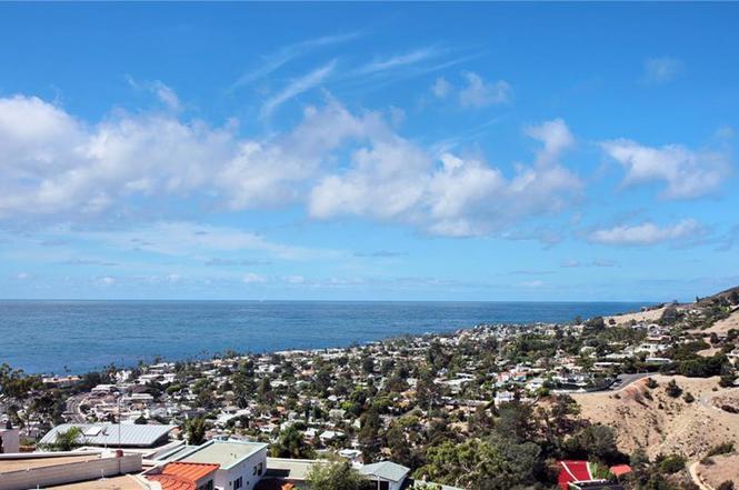 Skyline Dr Laguna Beach Ca