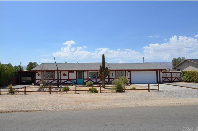 hook up in 29 palms