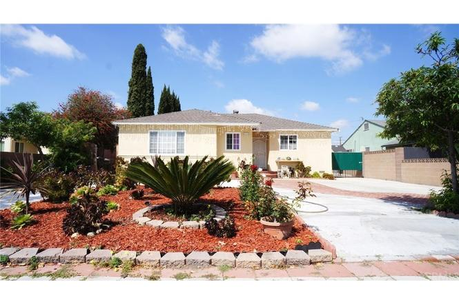 Wonderful 11711 Gail Ln, Garden Grove, CA 92840