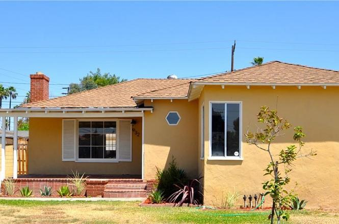 Homes For Sale In Anaheim Ca Redfin