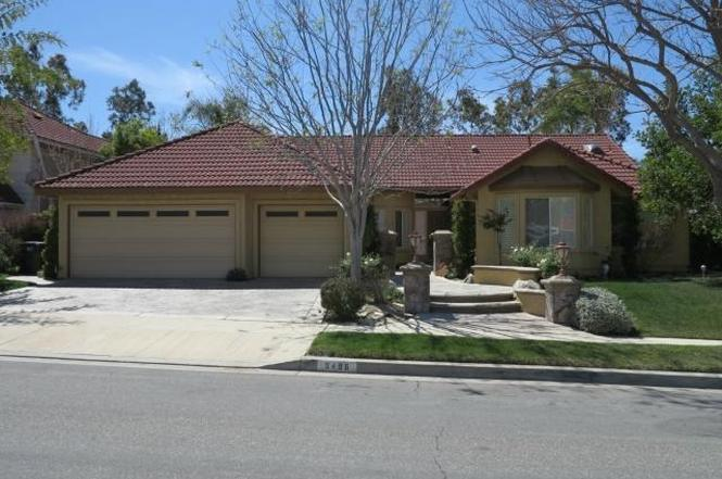 5496 seneca pl simi valley ca 93063 mls pw14069268 for Seneca custom homes