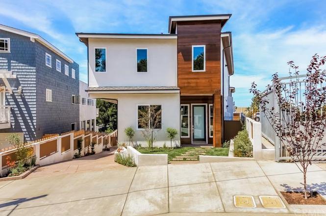 627 Vincent Park Unit A Redondo Beach CA 90277