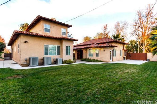 502 E Camino Real Ave Arcadia CA 91006
