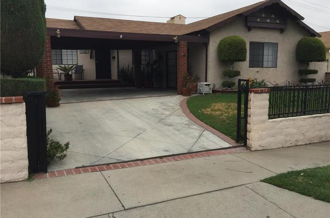 Homes For Sale In South El Monte