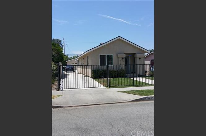 6633 Colmar Ave, Bell Gardens, CA 90201