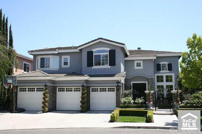 Homes For Sale In Coto De Caza Ca Redfin