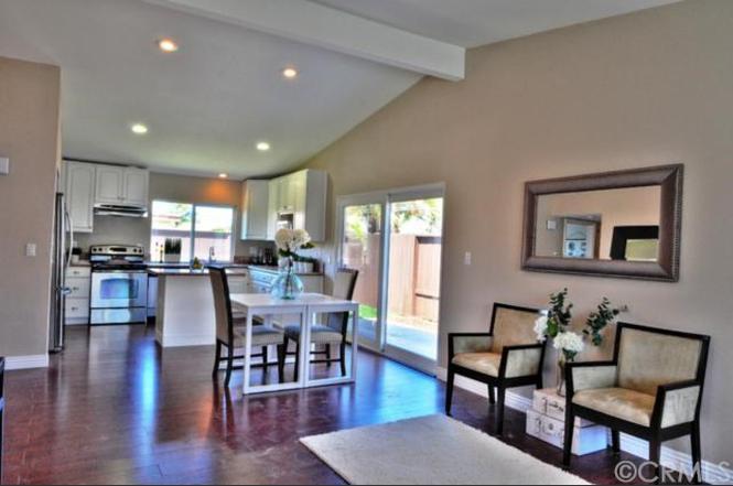 9391 Fireside Dr Huntington Beach Ca 92646 3 Beds 2 Baths