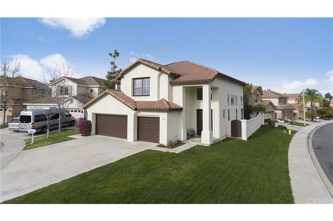 Homes For Sale Lake Forest Ca Redfin