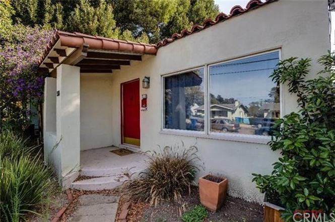 550 Hathway Ave San Luis Obispo Ca 93405 Mls Sp1042424 Redfin