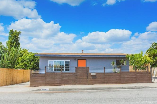 agreeable beautiful homes in california. 4219 E 1st St  Los Angeles CA 90063 MLS MB16111425 Redfin