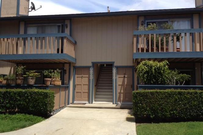 Algonquin St Huntington Beach Ca