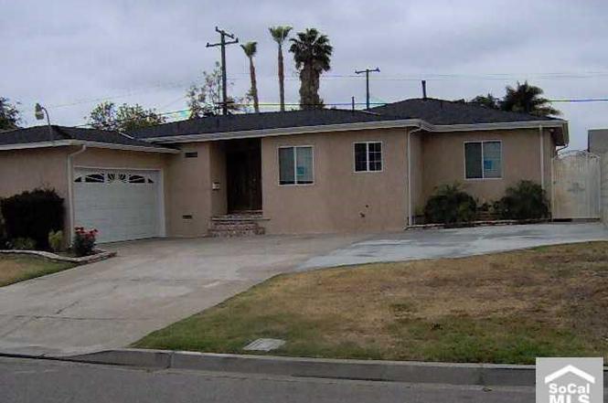 13291 RANCHERO Pl, Garden Grove, CA 92843 | MLS# P639459 | Redfin
