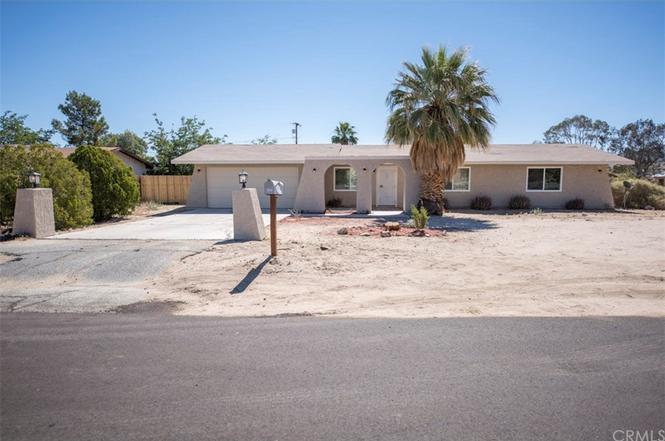 6707 Palo Verde Ave 29 Palms CA 92277