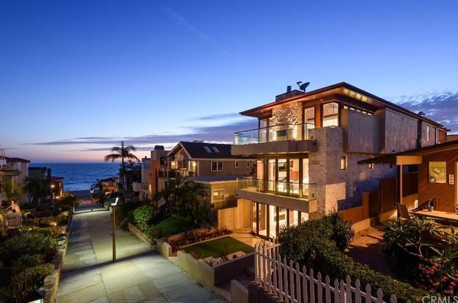 Th Street Property In Manhattan Beach Ca