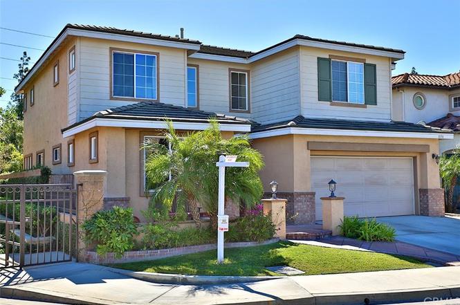 8196 E Brookdale Ln, Anaheim Hills, CA 92807