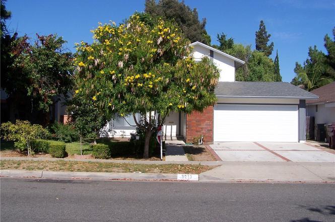 3213 S Townsend St Santa Ana Ca 92704 Mls Oc19180491