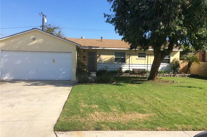 Merrill St Garden Grove CA MLS OC Redfin - Home depot garden grove
