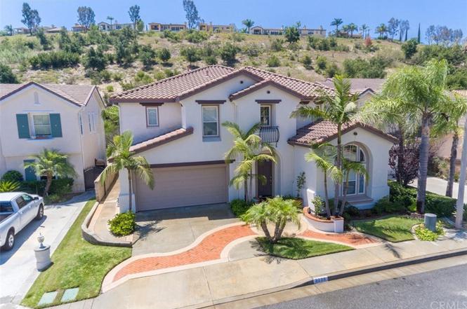 Perfect 8236 E Marblehead Way, Anaheim Hills, CA 92808