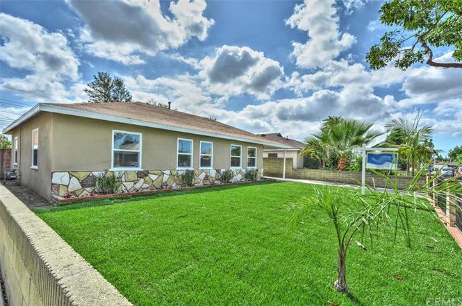 13916 Gardenland Ave, Bellflower, CA 90706