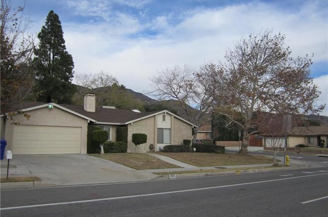 Sunrise Apartments - San Bernardino, CA - Yelp