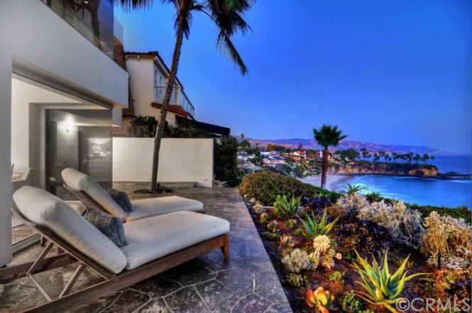 Crescent Bay Dr Laguna Beach Ca