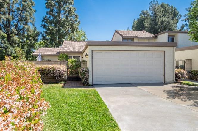 5560 E Vista Del Rio, Anaheim Hills, CA 92807