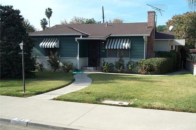721 N Mountain View Ave Pomona CA 91767