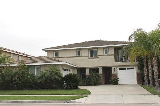 12453 Royal Oaks Dr Rancho Cucamonga Ca 91739 Mls
