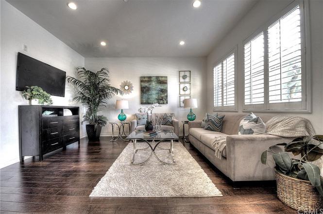 Living Room Quartet 31 quartet, irvine, ca 92618 | mls# pw16720639 | redfin