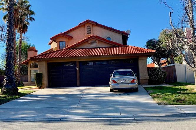 23837 Pine Field Dr, Moreno Valley, CA 92557 | MLS ...
