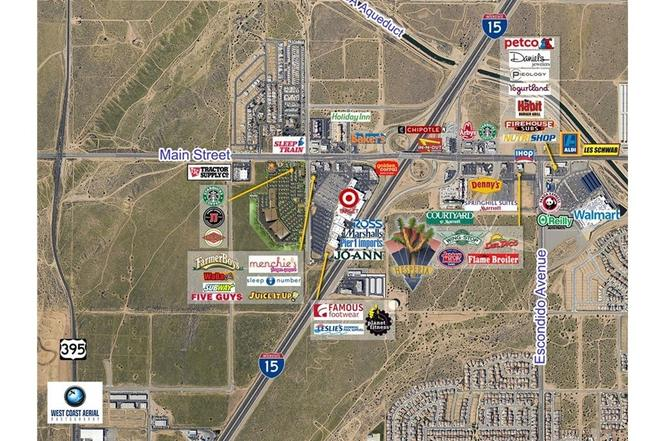 0 Main Cataba Rd Hesperia CA 92345 MLS SW17047651 Redfin