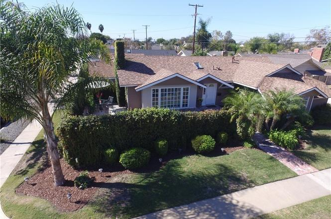 Home For Sale In Los Alamitos Ca Redfin