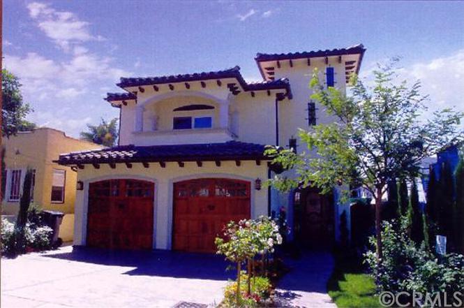 622 Vincent Park Redondo Beach CA 90277