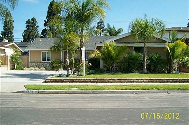 5741 LUDLOW Ave, Garden Grove, CA 92845 | MLS# P828663 | Redfin