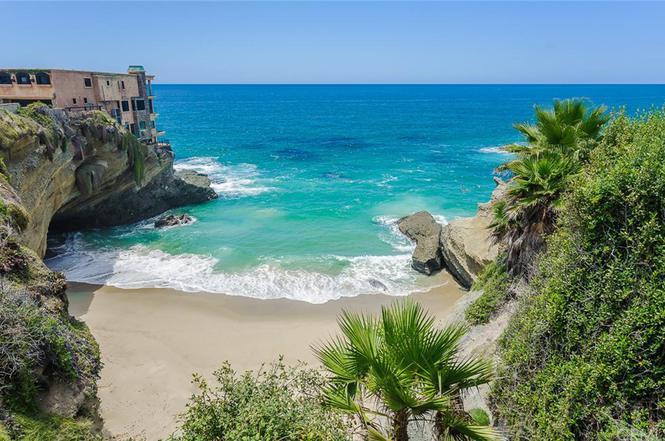 South Laguna Beach Ca