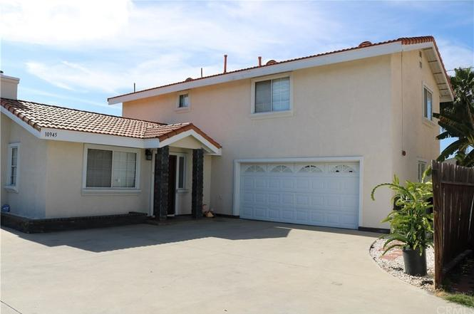 10945 Gilbert St Anaheim CA 92804